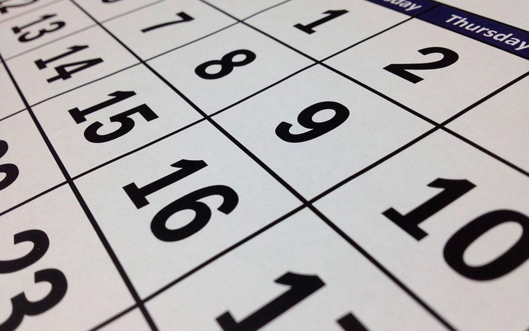 calendario festivos aragon