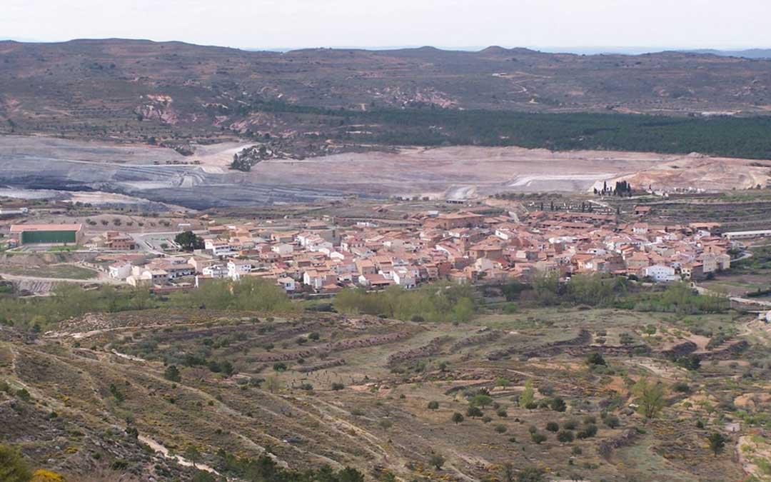 Aprobado ambiental para la mina que Pamesa abrirá en Estercuel con 100 empleos