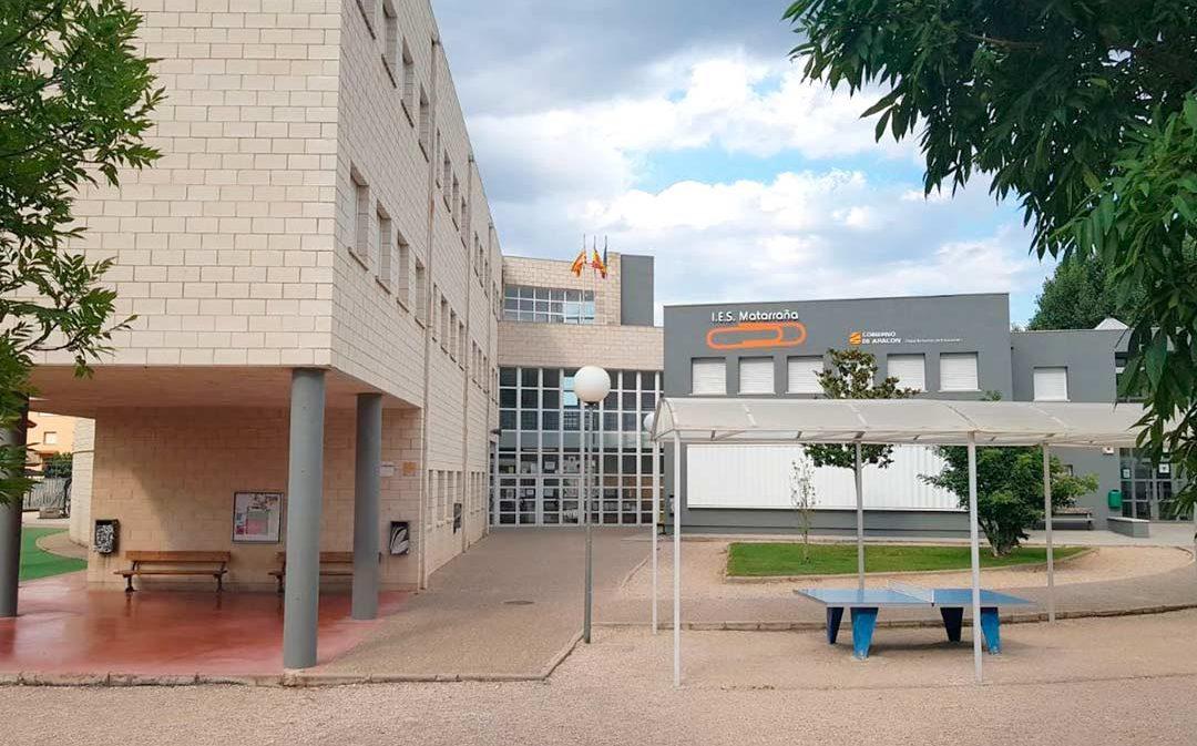 Preparación EVAU 2020 desde los institutos de Andorra y Valderrobres