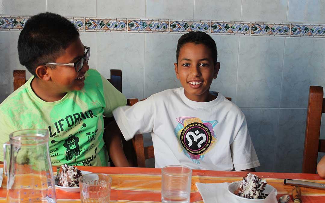 Cumpleaños-Leslifa-Mohamed