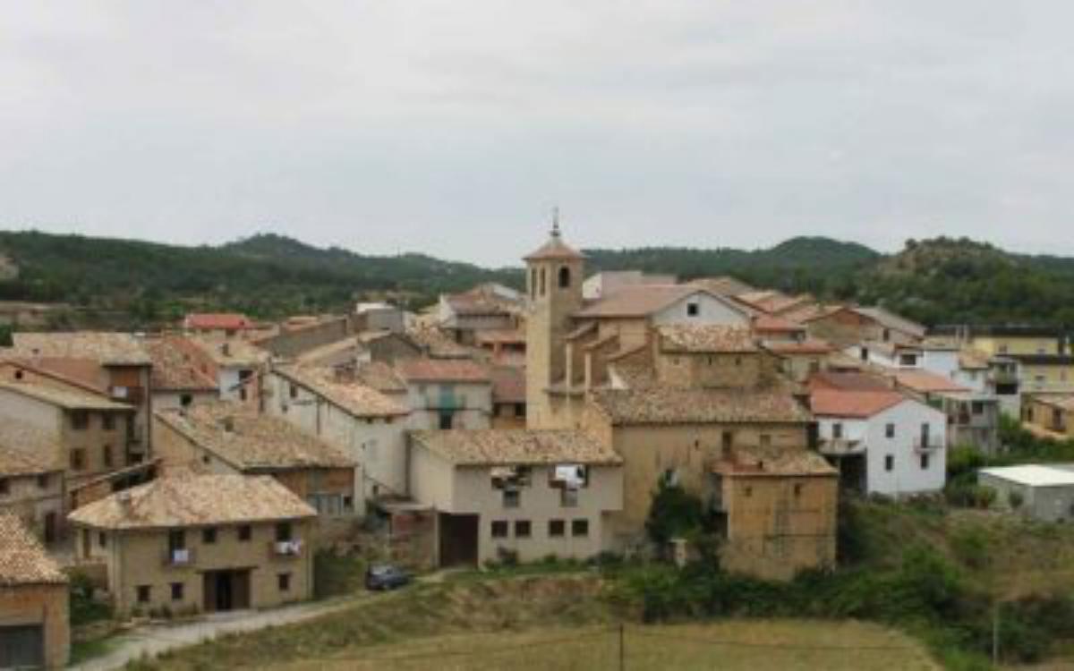 Celebración de San Ramón en Torre del Compte