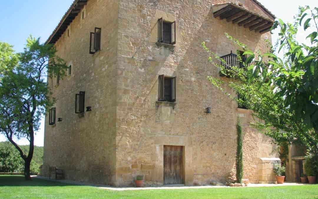 Torre del Marqués Monroyo