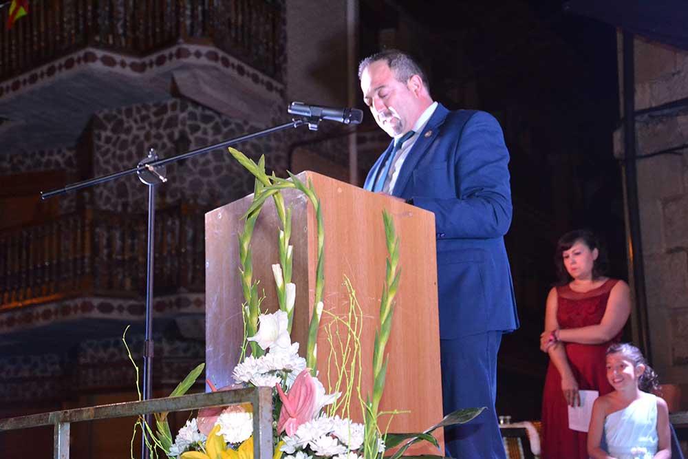 Alcalde Castellote