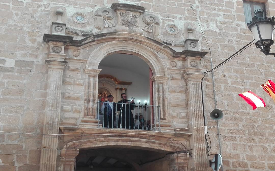 Maella-alcalde-pregonero