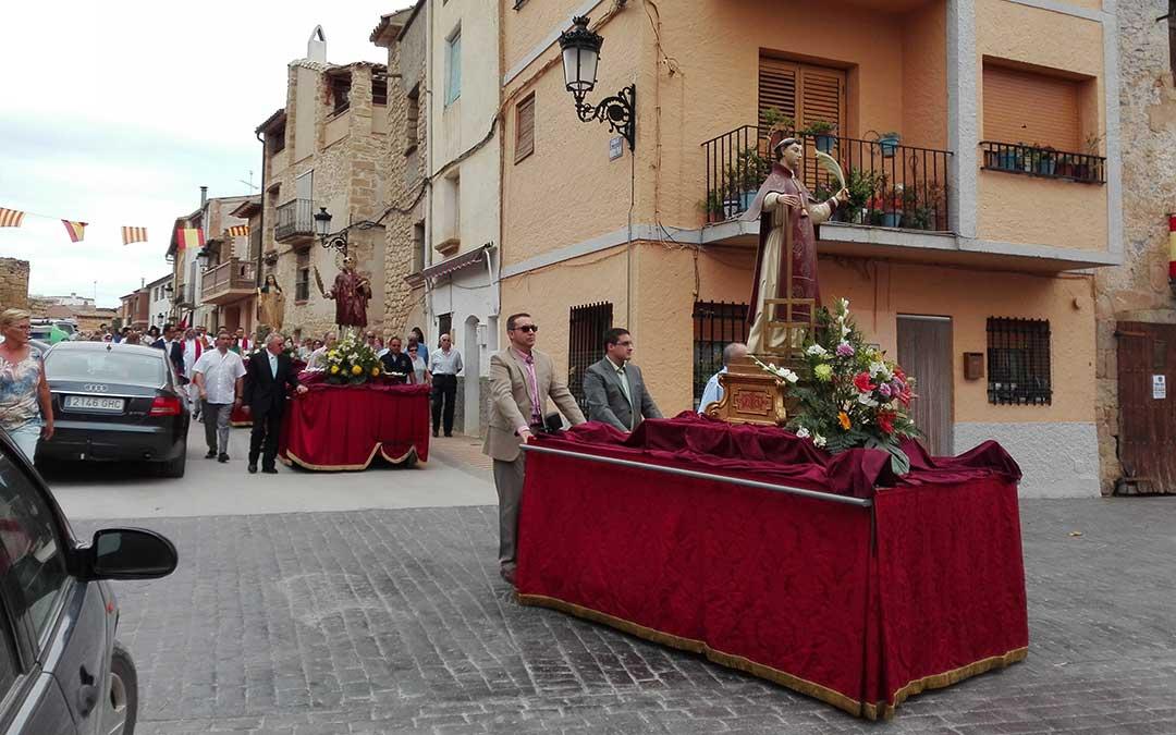 Maella-procesion