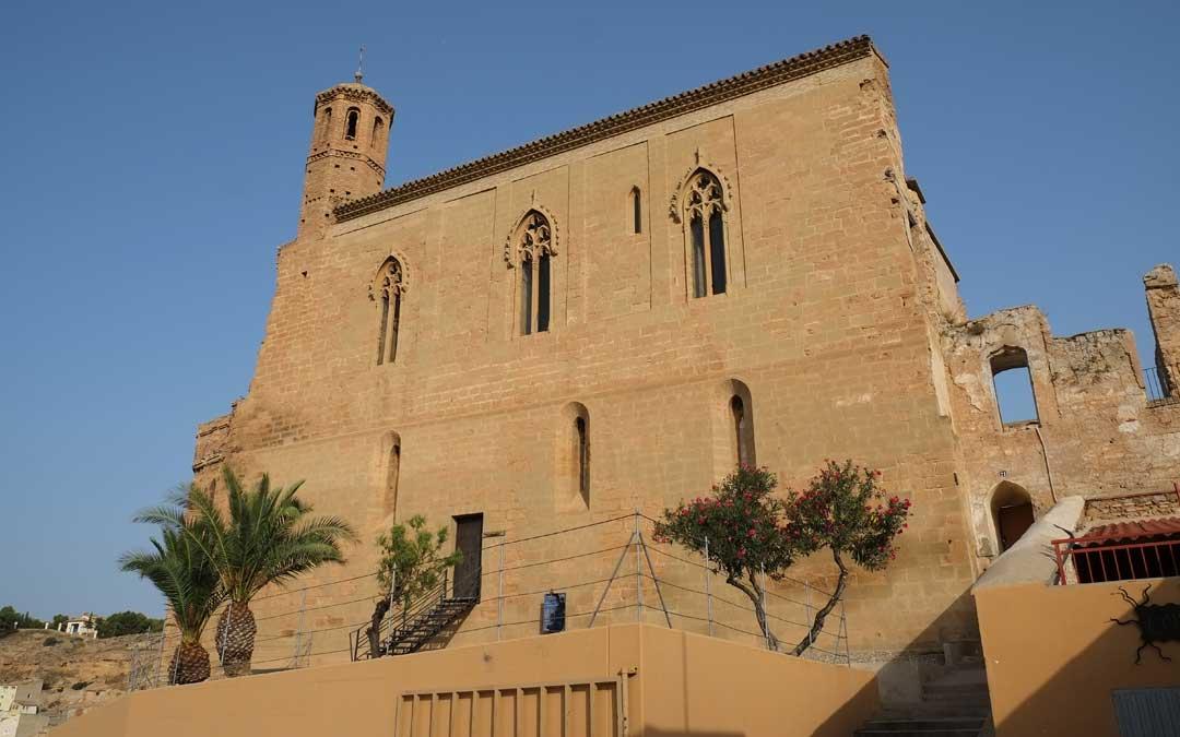 albalate-castillo