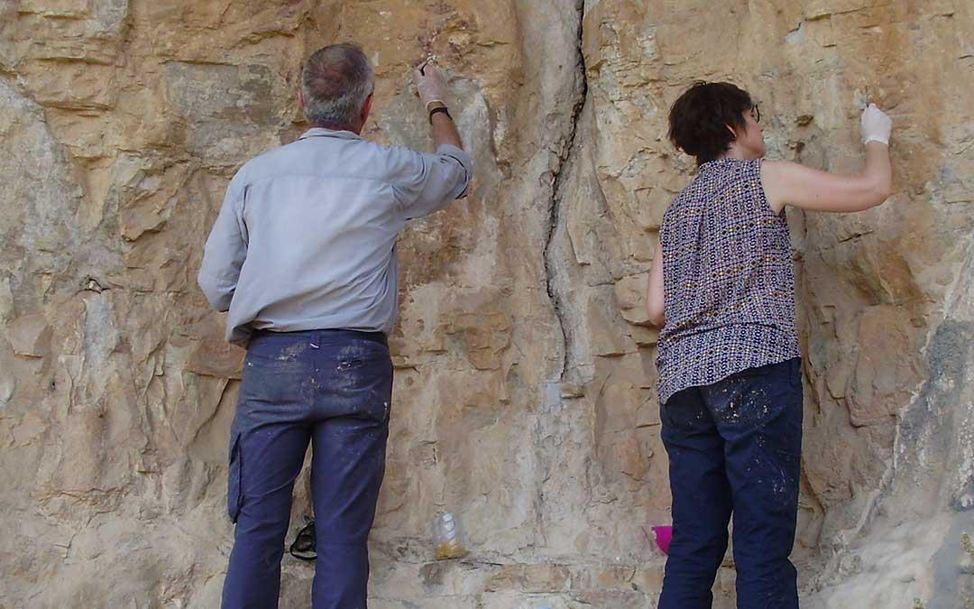 albalate-pinturas-rupestres-los-chaparros