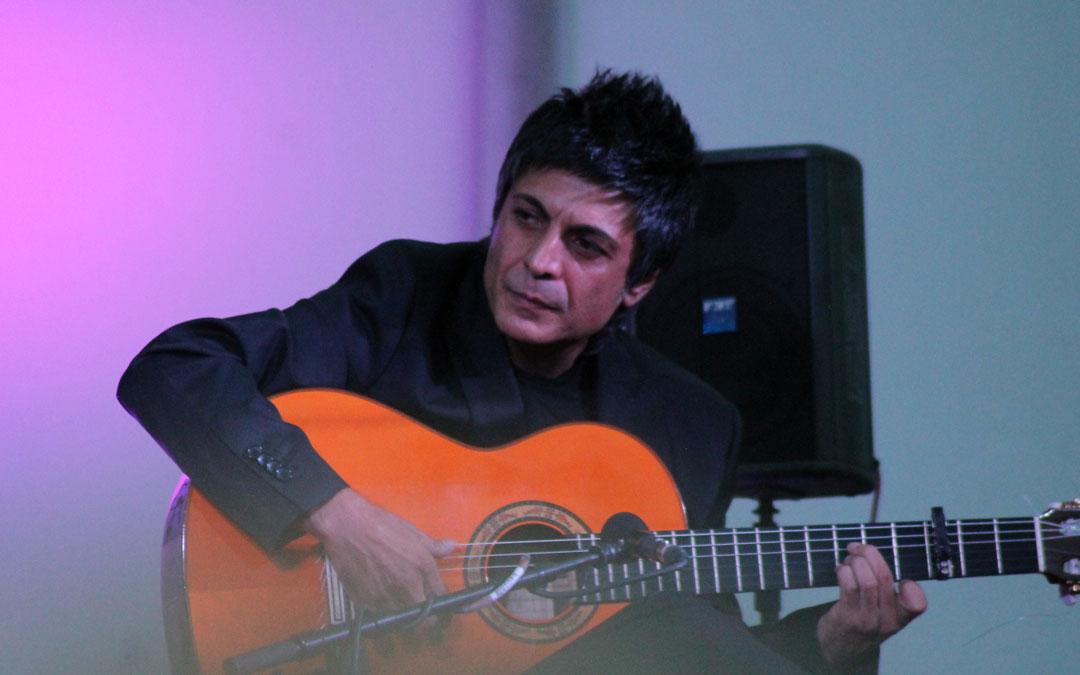 Antonio-Parra