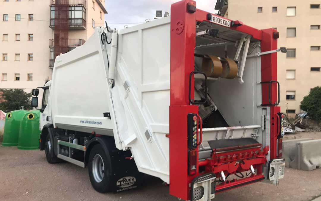camion-basura-alcaniz