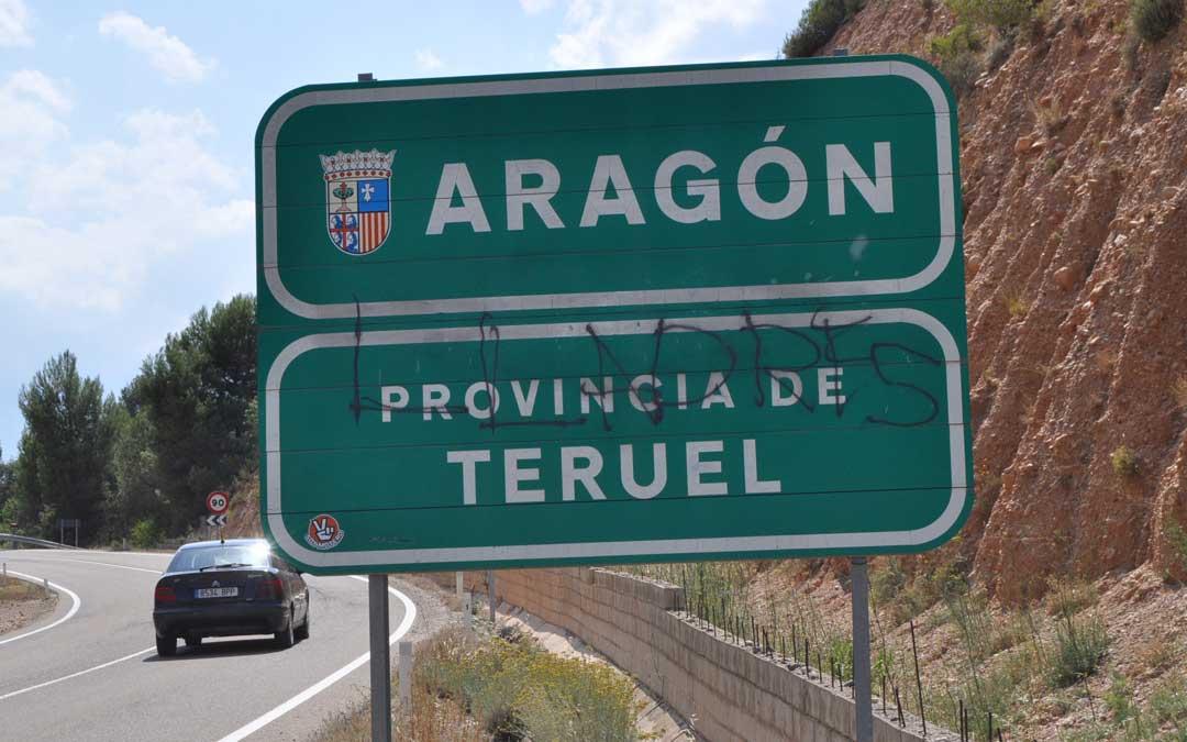 Cartel Aragón