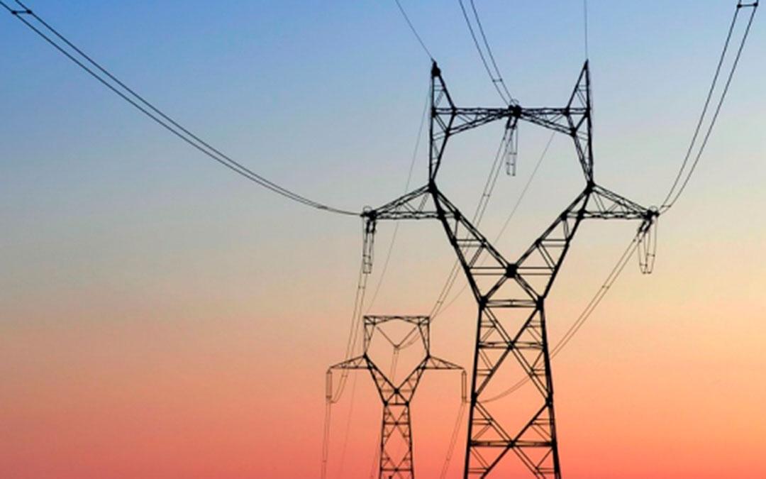 infraestructuras electricidad antena