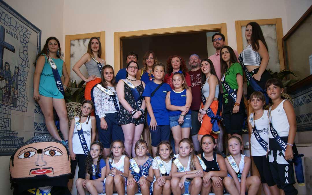 lapuebla-pregon-fiestas-foto-familia