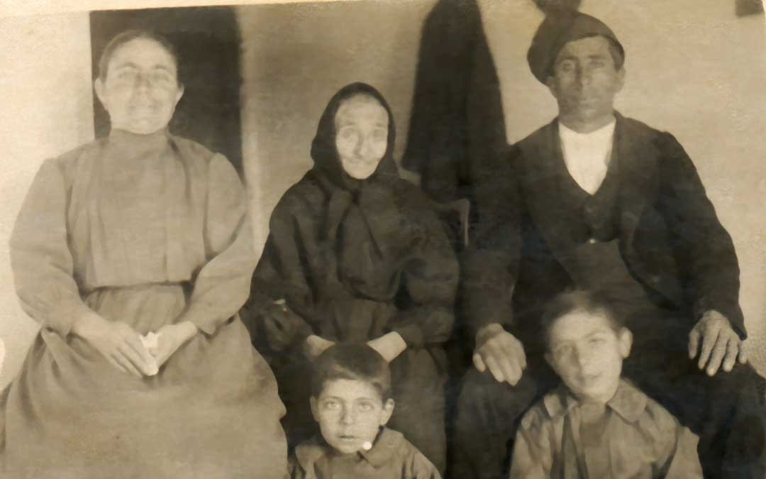 miguel-familia