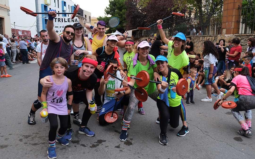 Andorra-carrozas-gimnasio