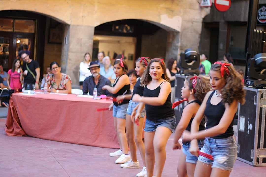 Fiestas Alcañiz 2018