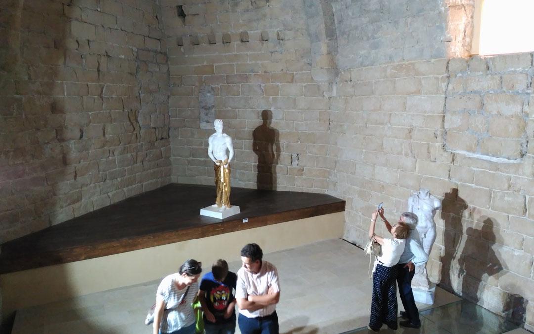 albalate expo escultura egea