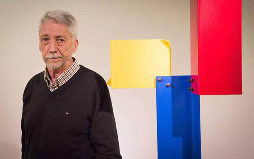 ernando Navarro Catalán nació en Andorra en 1944 y, tras vivir unos años en Albalate, se trasladó a Zaragoza pero nunca se ha desvinculado de sus raíces. Entre otros, tiene el premio Isabel de Portugal o el San Jorge