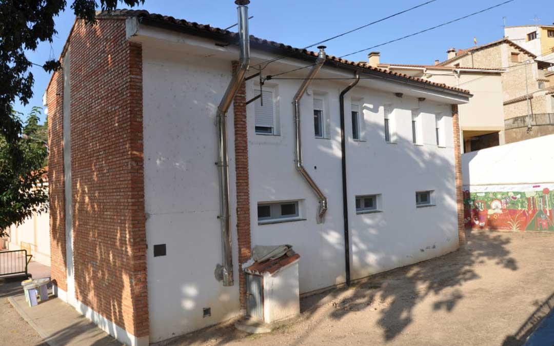 Colegio Lledó