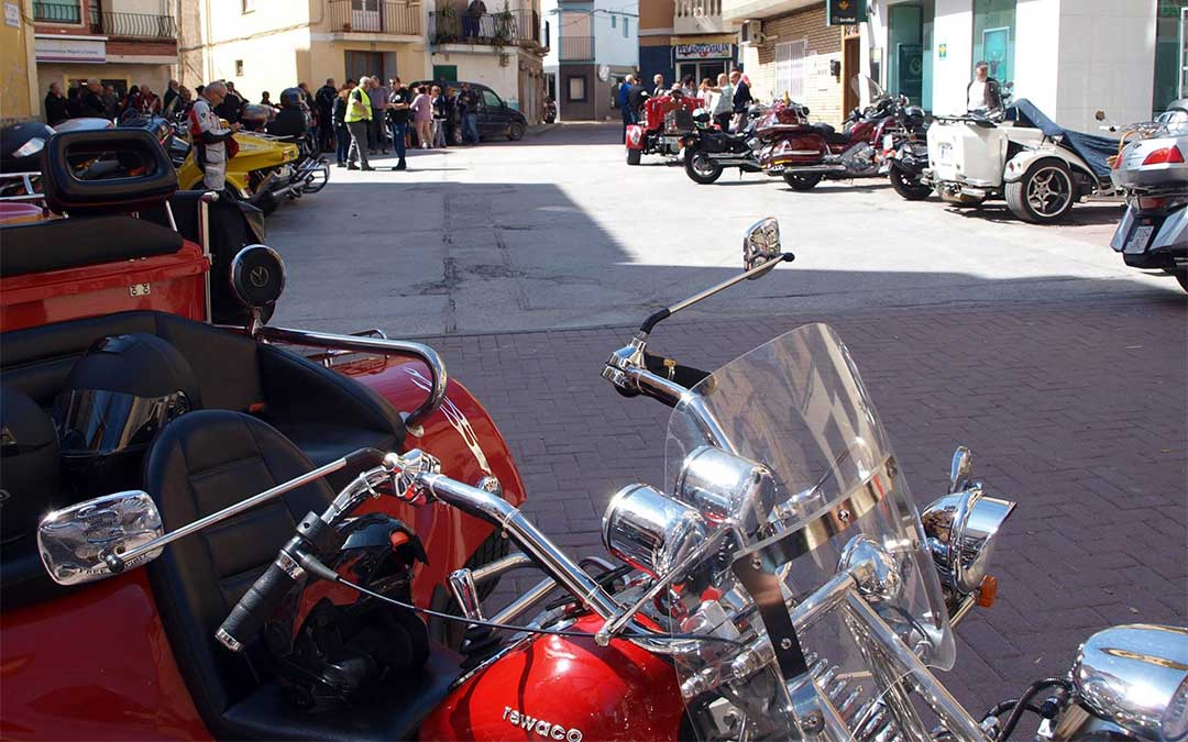 rutas moteras moto gp