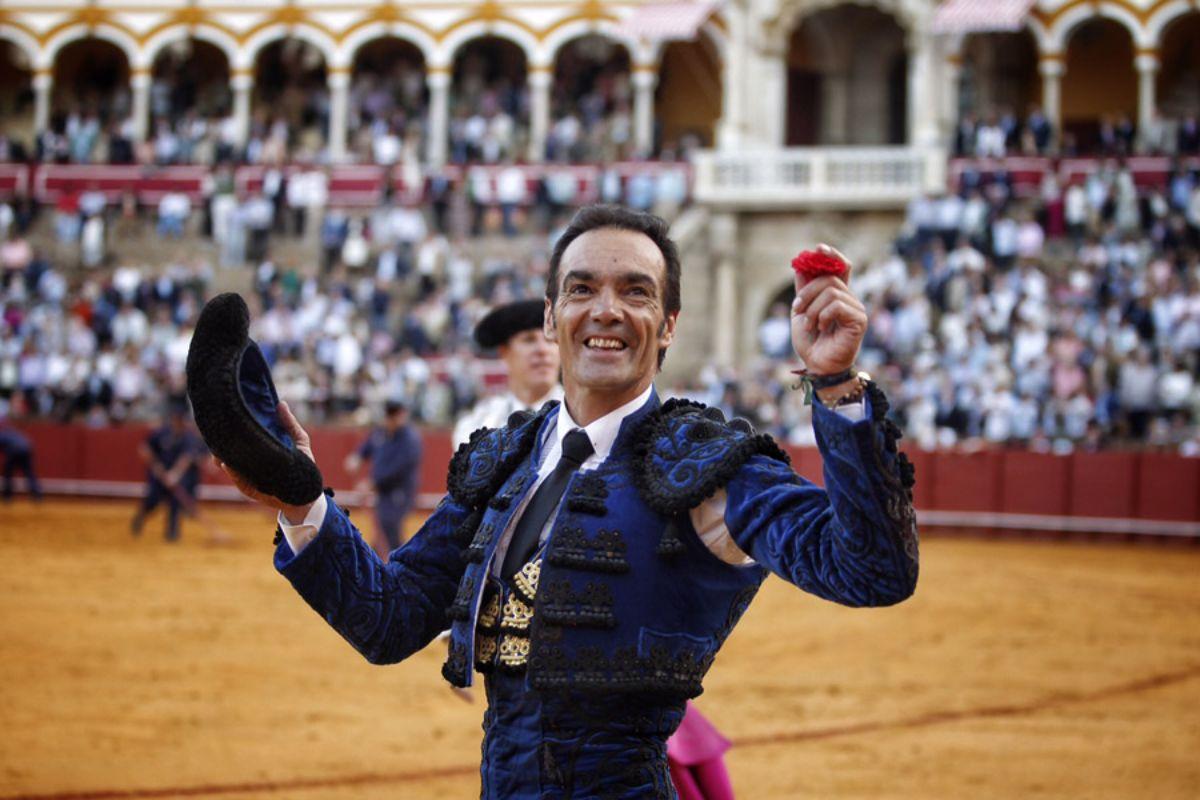 El Cid es el cabeza de cartel de la corrida de toros de las fiestas de Alcañiz