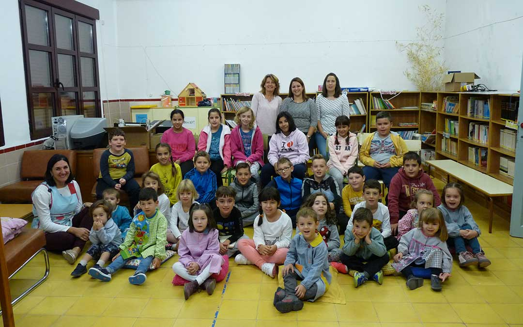 Castellote-colegio