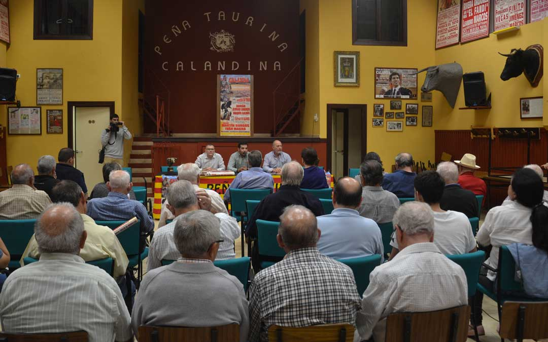 Presentación el viernes del cartel del Pilar