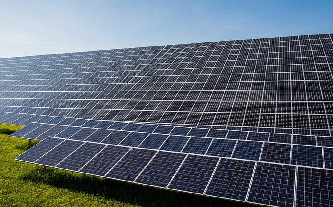 Avanza la planta solar que Samca proyectó en Andorra declarada de Interés Autonómico