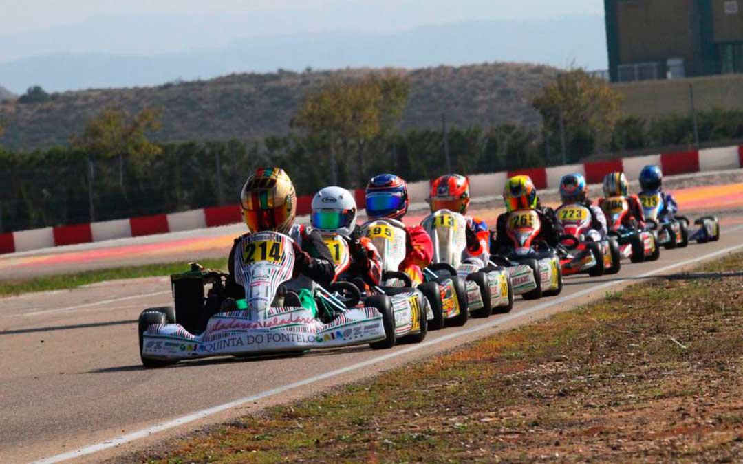 motorland-karting