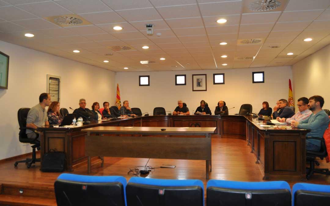 Los datos se han puesto de manifiesto en una charla informativa en la sede comarcal