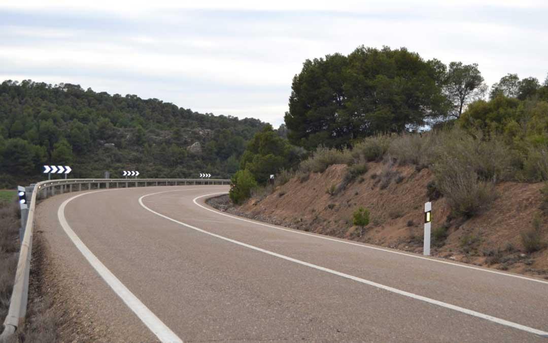 CHA ha reclamado más información sobre las actuaciones en la carretera