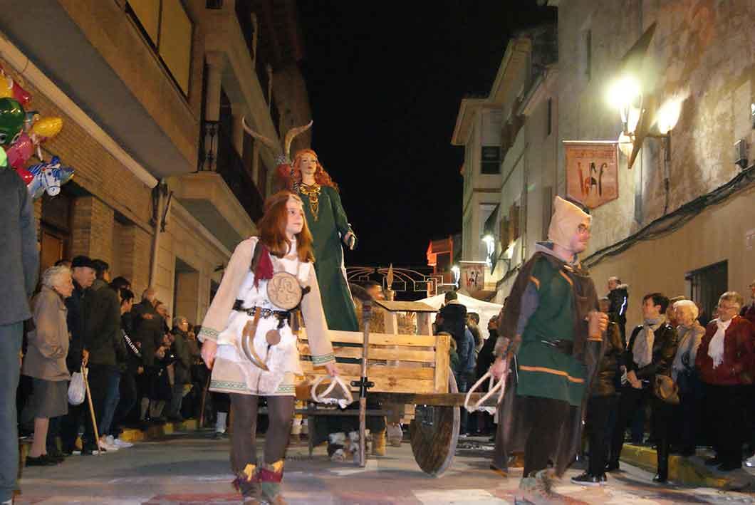 Feria íbera Lakuerter