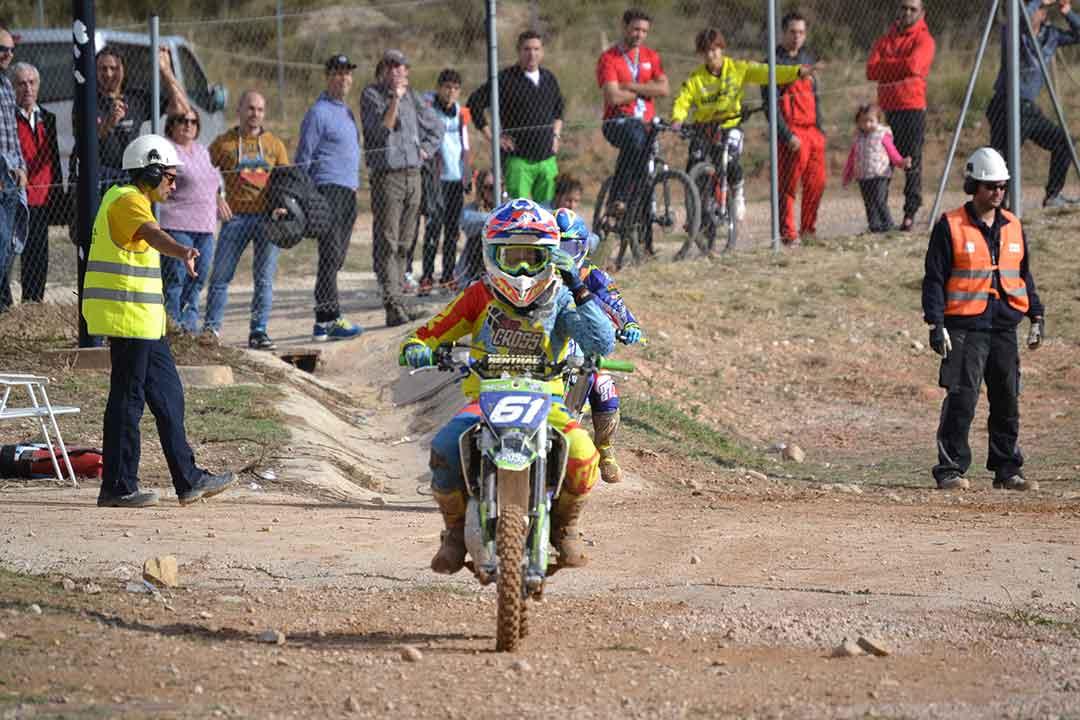 Campeonato España de Autocros en Motorland