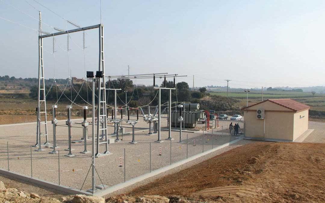 Endesa mejora la red en Aliaga, Villarluengo y Crivillén