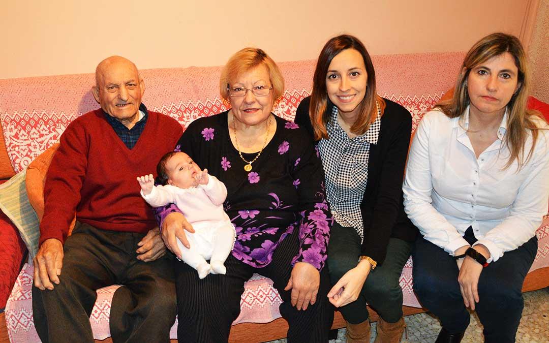 cinco-generaciones
