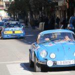 coche circuito guadalope avenida