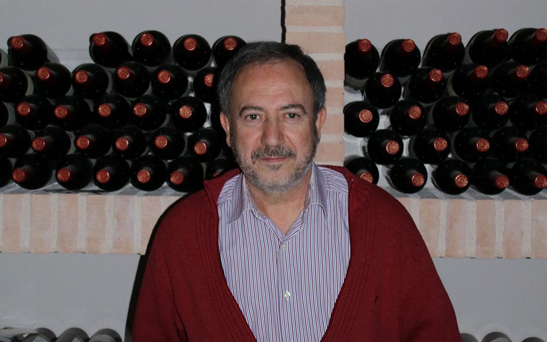 javier azuara igp vinos de la tierra bajo aragon