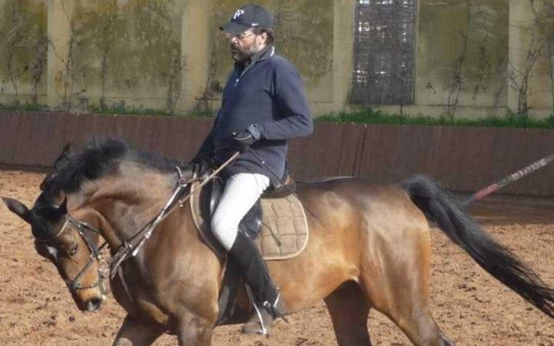 mundo cretas marruecos caballo