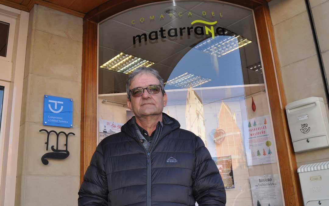Situación parques eólicos en el Matarraña y consulta en Mazaleón. Espacio Restaurante El Monasterio