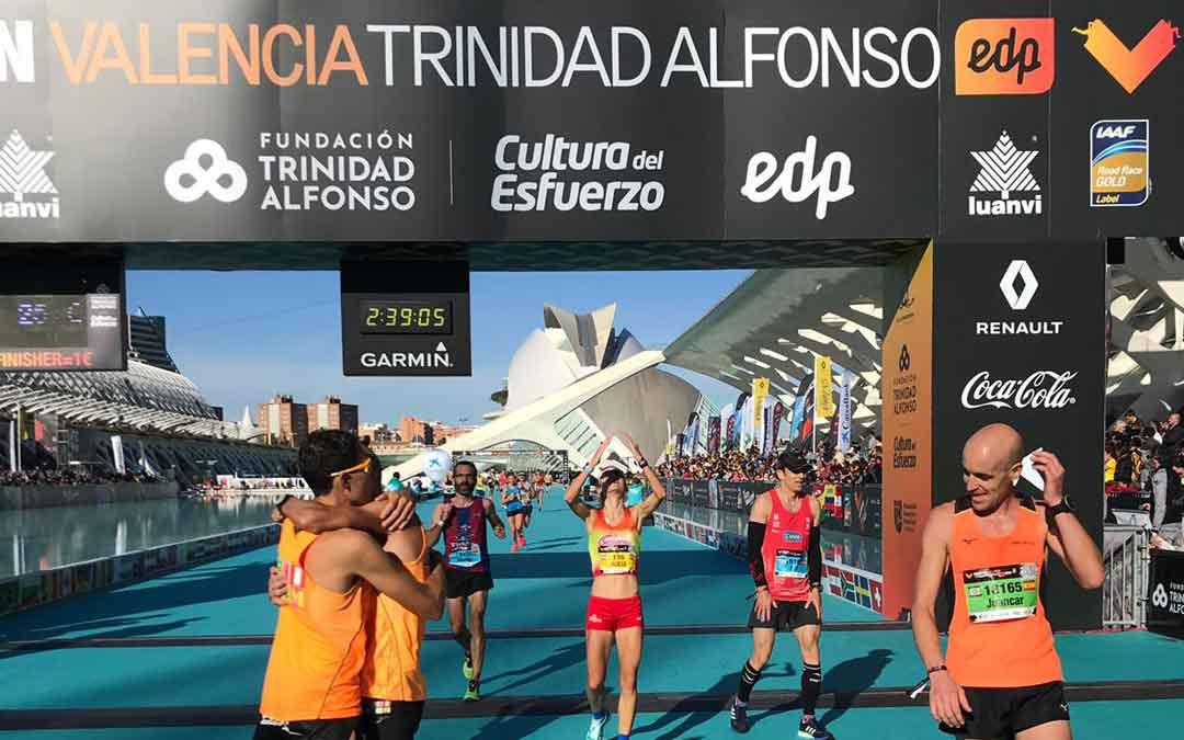 valencia-maraton