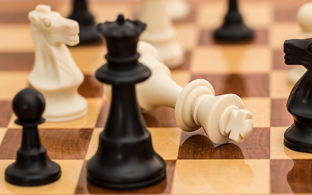 El club de ajedrez de Alcañiz será una realidad.