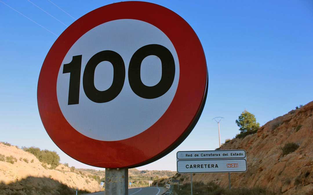 Las 3 principales vías del Bajo Aragón, así como la A-1415 de Andorra, se verán afectadas.