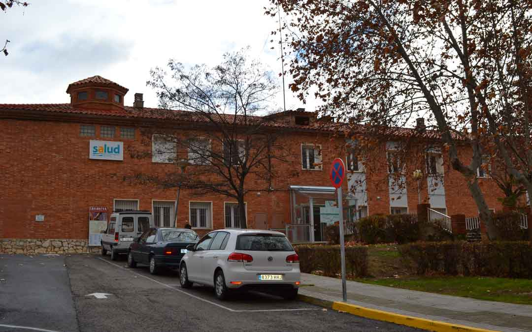 El Centro de Salud de Andorra