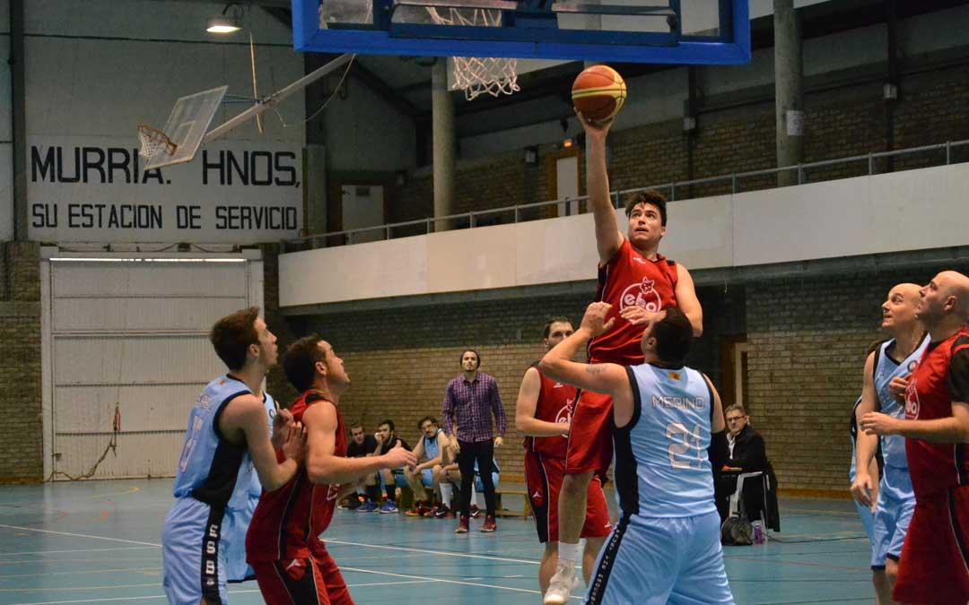 baloncesto-ebaalcaniz