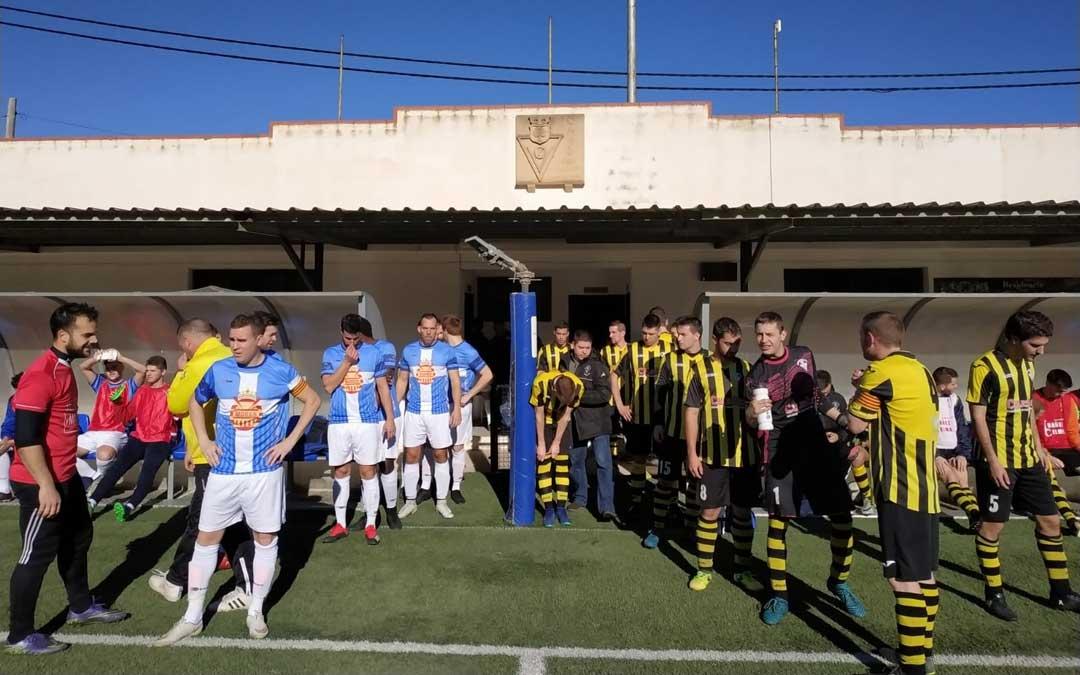 Valderrobres Club Futbol