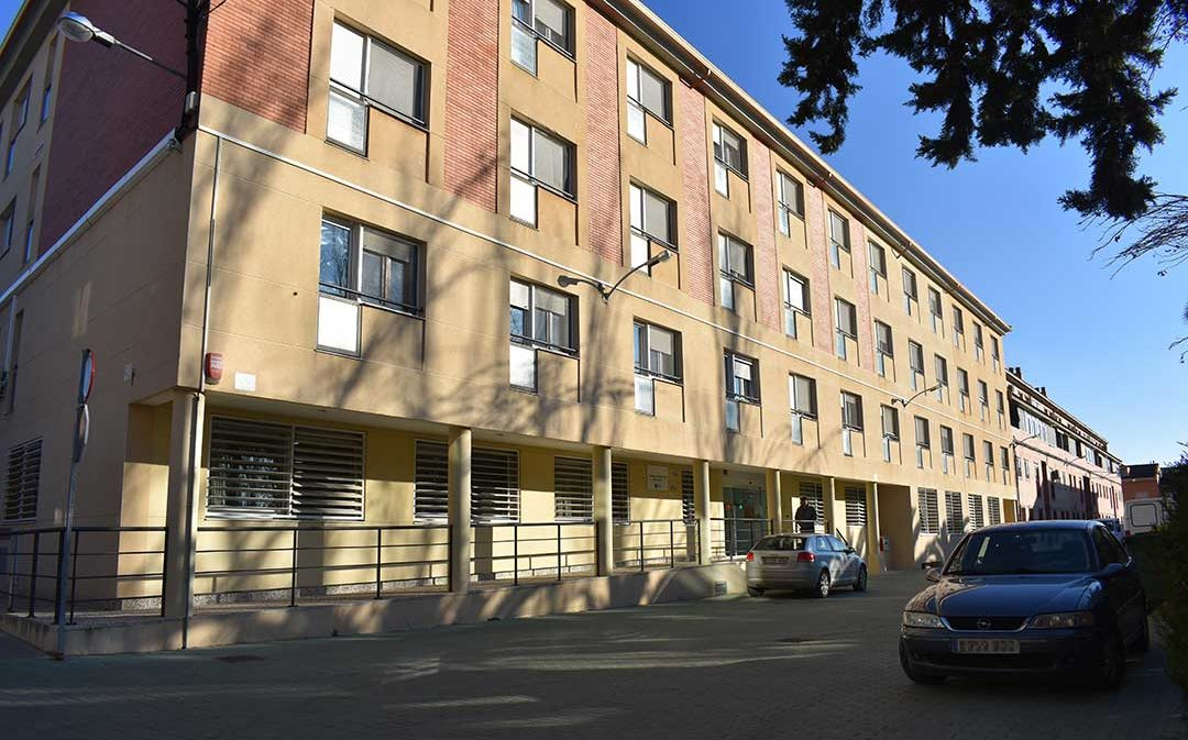 La gestión de la residencia de mayores Caspe pasa a la Fundación Rey Ardid