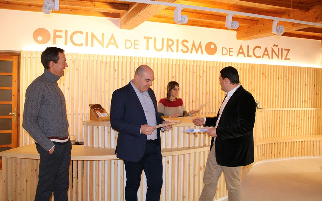 Los alca izanos podr n conocer gratis el patrimonio cultural y tur stico - Oficina turismo andorra ...