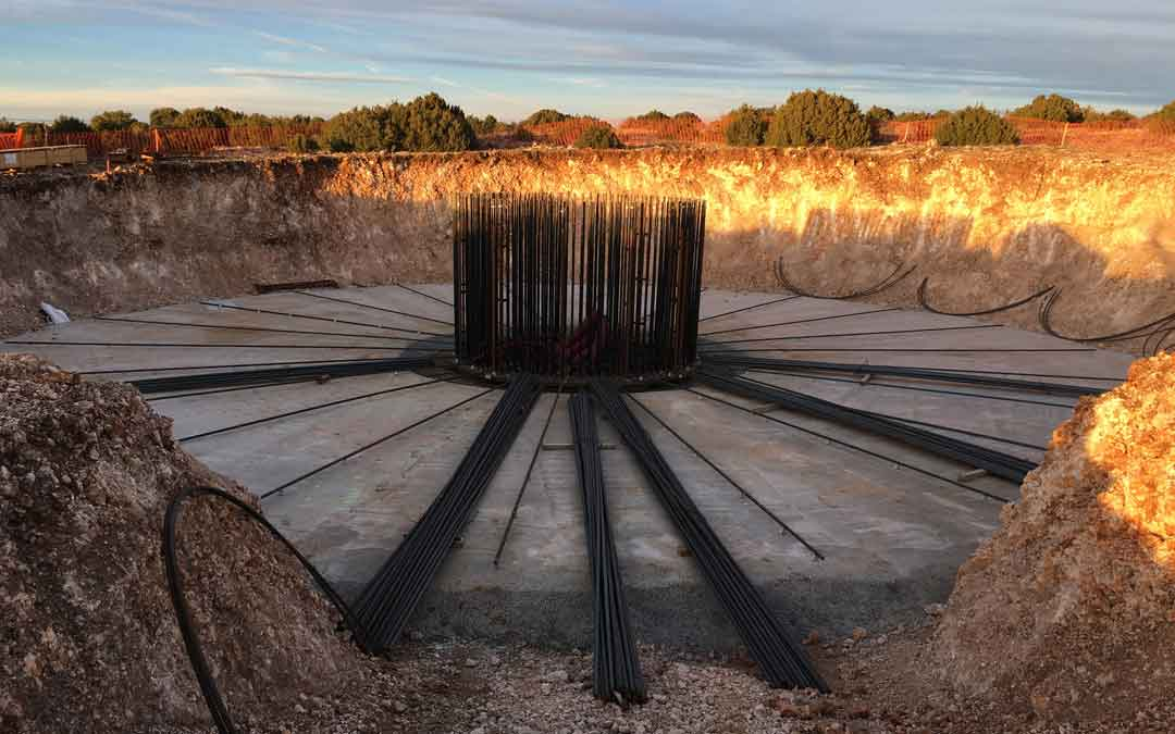 teruel endesa enel eolicos
