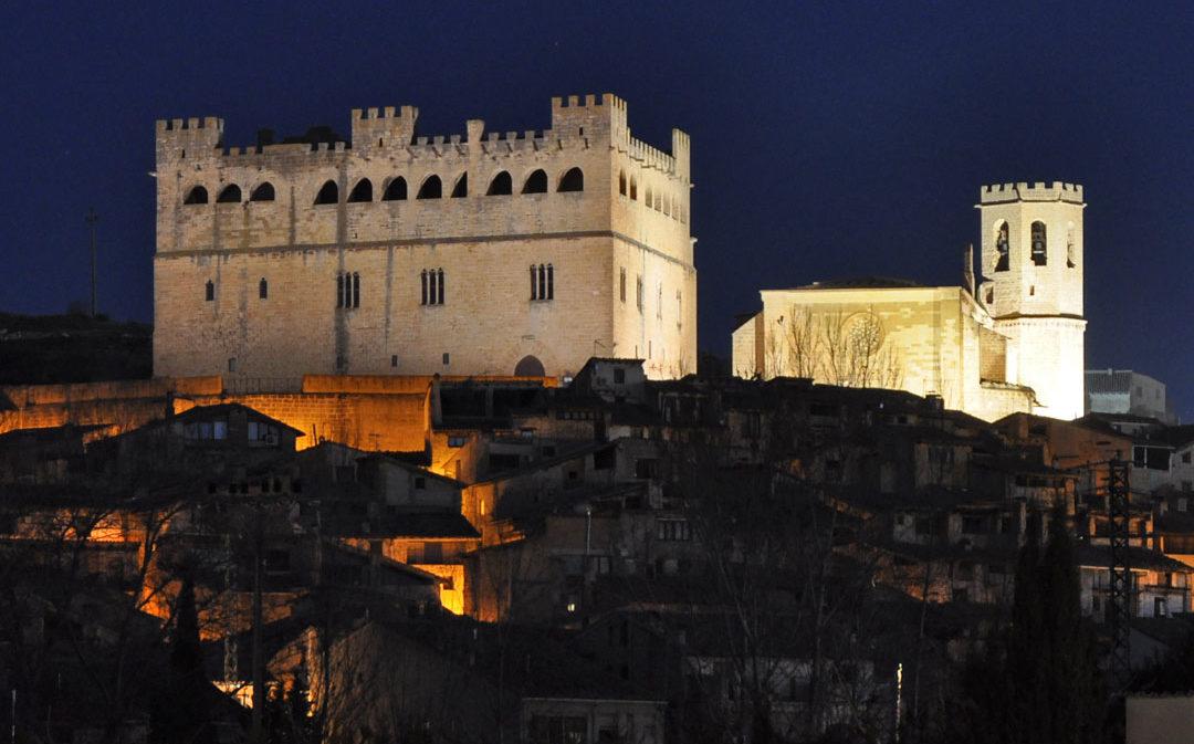 La Universidad de Verano de Teruel celebrará en Valderrobres un curso sobre gestión de castillos