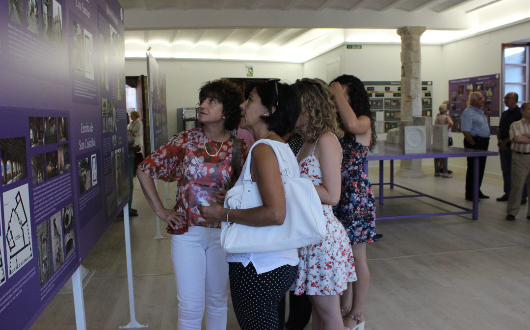 El Museo de Valderrobres supera las 36.000 visitas, un 3,6% más que en 2018