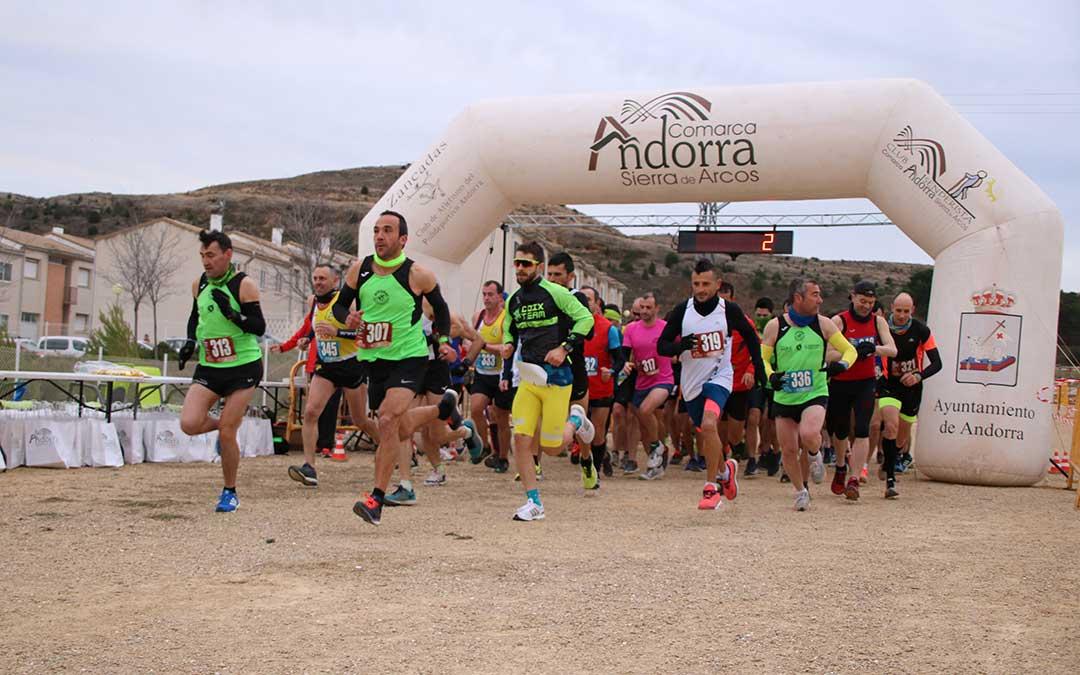 cross zancadas andorra 2019 salida